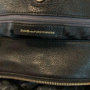 Diane Von Furstenberg Bags - Diane von Furstenberg VGY Slouchy Shoulder Tote